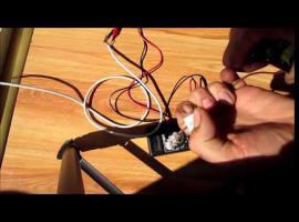 Jak zrobić mini panel solarny