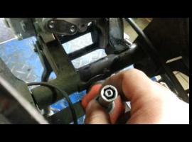 Jak wyregulować zawory w silnikach 4t-GY6
