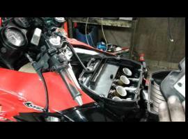 Jak dbać o filtr powietrza w motocyklu