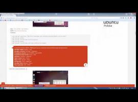 Jak szukać środowiska graficznego do Ubuntu