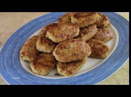 Jak zrobić kotlety z kalafiora i mięsa mielonego