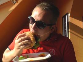 Jak zrobić burgera - Mega Royal Supreme