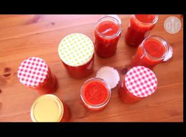 Jak zrobić ketchup w domu