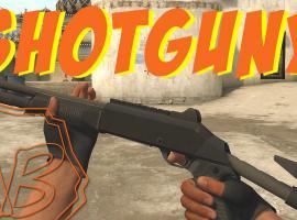 Jak grać w CS:GO - Shotguny