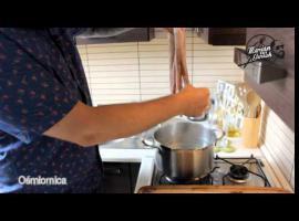 Jak ugotować ośmiornicę