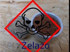Jak przeprowadzić analizę chemiczną piasku