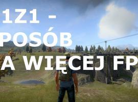 Jak zwiększyć FPS w grze H1Z1