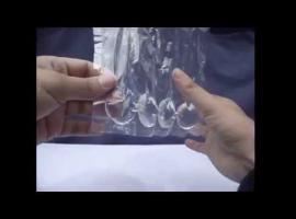 Jak zrobić lód w mniej niż minutę