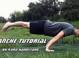 Jak wykonać planche - street workout
