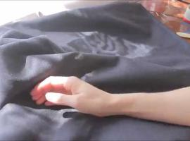 Jak uszyć poszewkę na poduszkę - najprostszy sposób