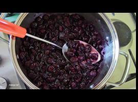 Jak zrobić wiśnie kandyzowane i likier