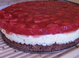 Jak zrobić ciasto na lato - Arbuziak