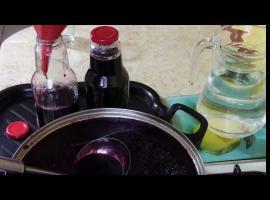 Jak zrobić dżem i sok z jeżyn