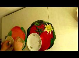 Jak przygotować chrupiące ziemniaczki - tani obiad