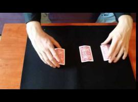 Jak wygrywać w uliczne 3 karty - magik ujawnia sekret gry