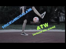 Jak zrobić ATW (DOOKOŁA ŚWIATA)