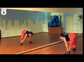 Jak nauczyć się tańca - Twerk #2