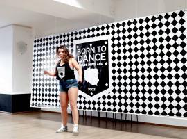 Jak nauczyć się tańca - Twerk #3