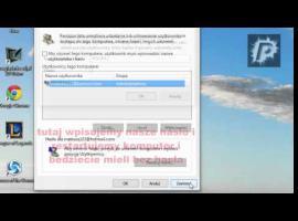 Jak wyłączyć hasło w Windows 10