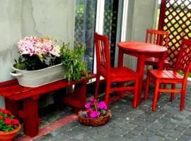 Jak zrobić ławeczkę ogrodową w stylu DIY