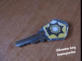Jak zrobić własny klucz CS GO (chroma key)
