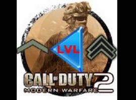 Jak cofnąć zdobyty poziom w Call of Duty MW 2