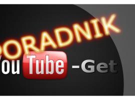 Jak pobierać filmy z YouTube (ytget)