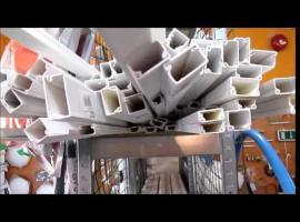 Jak układać przewody na ścianie (korytka kablowe)