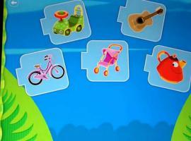 Jakie aplikacje dla dziecka na iPad'a
