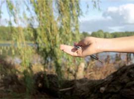 Jak opanować nóż motylkowy #3 - Basic Horizontal