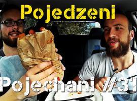 Jak dobrze zjeść w drodze - test hot-dogów