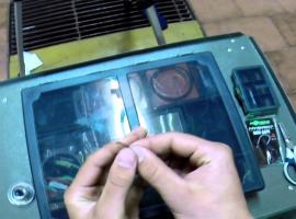 Jak zrobić przypon karpiowy z włosem (węzeł bez węzła)