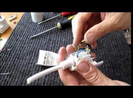 Jak zmontować gniazdo do przedłużacza