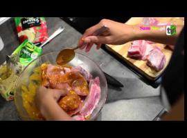 Jak zrobić żeberka w orientalnym stylu