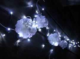 Jak zrobić lampki ozdobne do pokoju