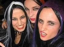 Jak zrobić strój czarownicy na Halloween