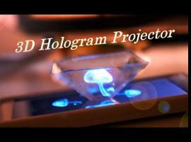 Jak zrobić projektor 3D na swoim telefonie