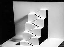Jak zrobić klatkę schodową z papieru