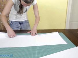 Jak zrobić lampę origami