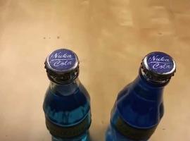 Jak zrobić Nuka-Cola Quantum - gadżet z gry Fallout