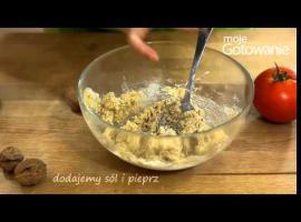 Jak zrobić orzechową panierkę do mięs