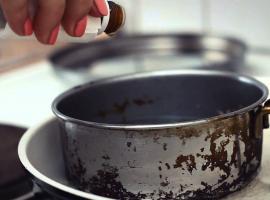 Jak zrobić świece zapachową wg własnego pomysłu