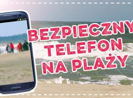 Jak zabezpieczyć telefon na plaży