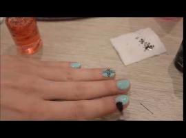 Jak wykonać manicure hybrydowy
