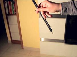 Jak opanować nóż motylkowy #8 - Basic Horizontal to Twirl