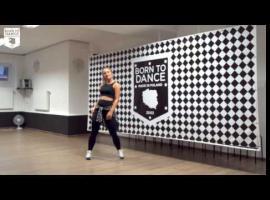 Jak opanować taneczny ruch Nae Nae