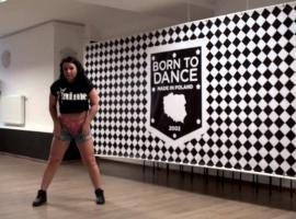 Jak nauczyć się tańca - Twerk #4