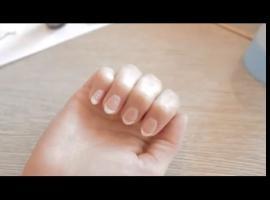Jak wykonać francuski manicure lakierami hybrydowymi