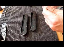 Jak przerobić ładowarkę do telefonu pod oświetlenie LED