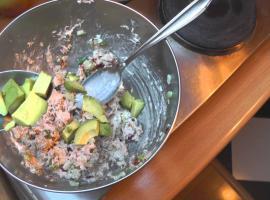 Jak przygotować tuńczyka do kanapeczek